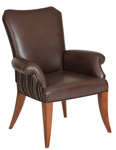 TrevisoFlexback Dining Chair