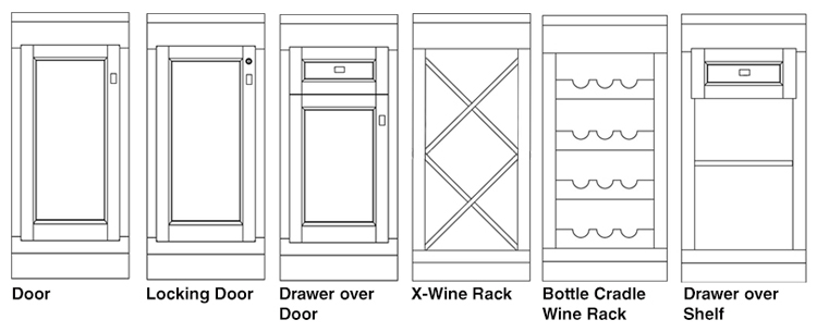 Bar Schematics