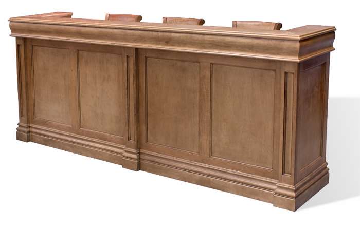 Theater  Home Bar