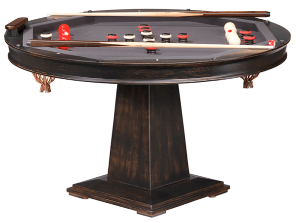 Dunasty Bumper  Pool Table