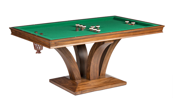 Treviso Bumper Pool Table