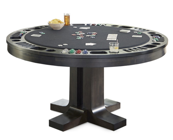 Atherton Poker Dining Game Table
