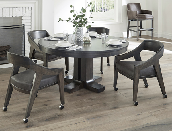 Atherton Poker Dining Table