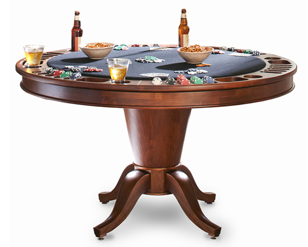 Cambria Poker Table