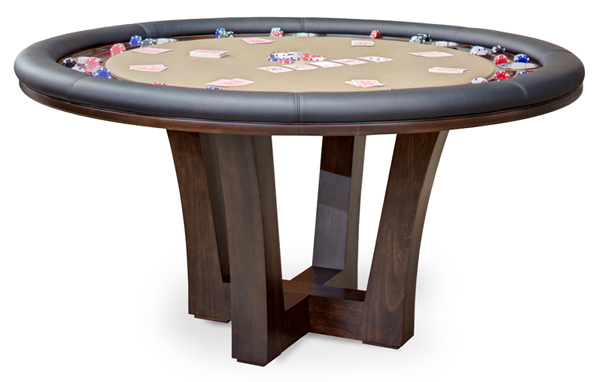 City Pro Poker Table
