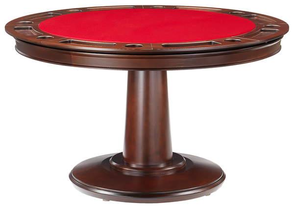 Glenn Ellen Poker Table