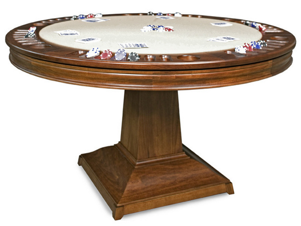 Marin Poker Table