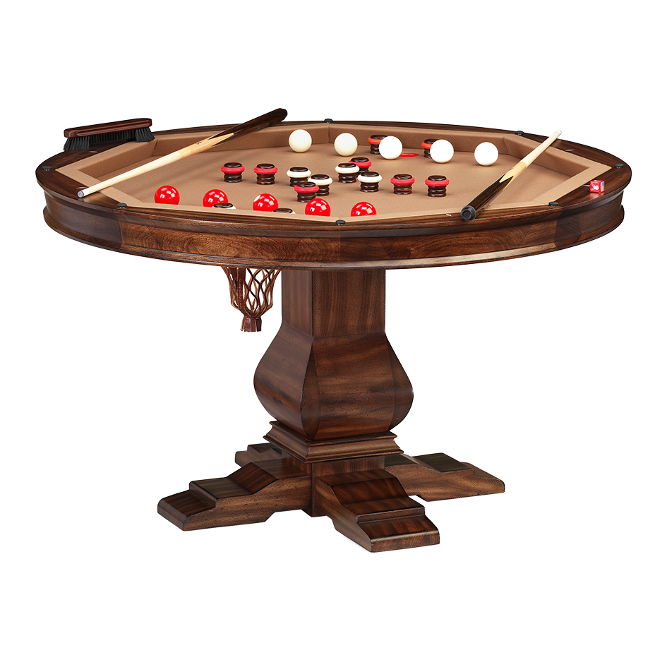 Amerigo Bumper Pool Table