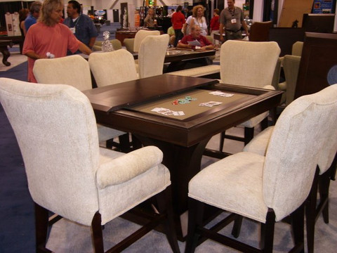 Trevisio Poker Table