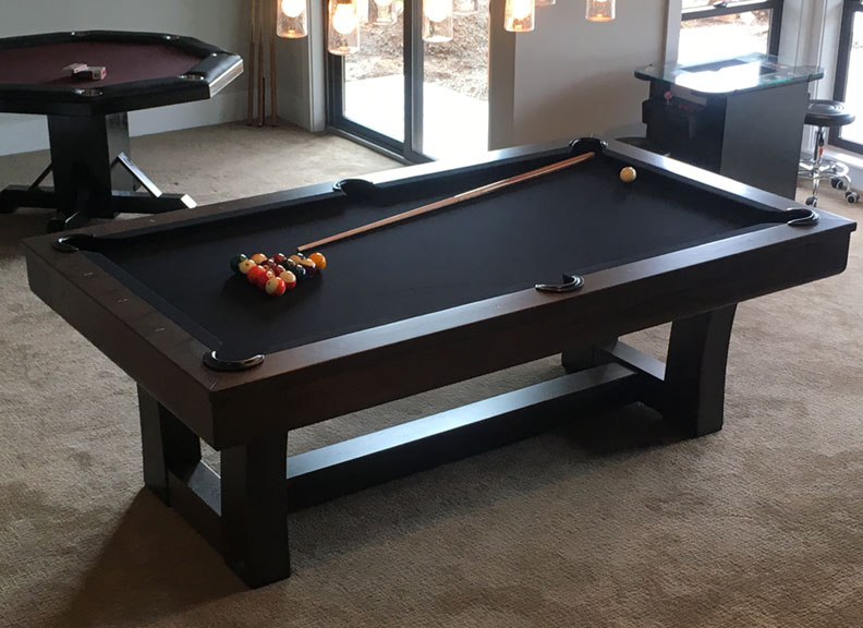 Northwest Pool Table by Goldenwest