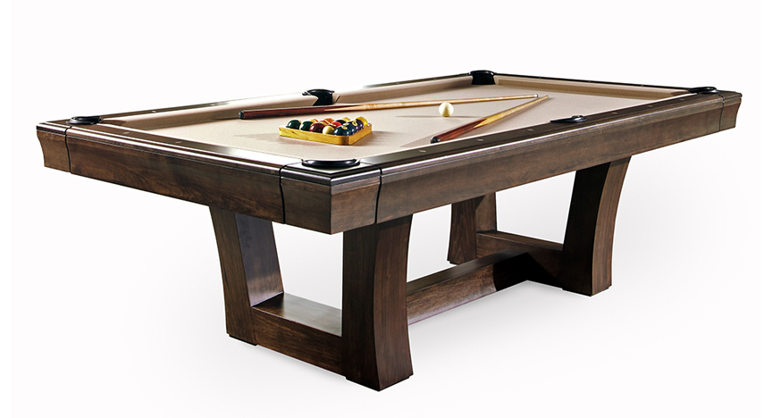 pool tables by. Black Bedroom Furniture Sets. Home Design Ideas
